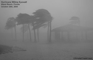 Hurricane Wilma Photo