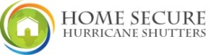 Home Secure Hurricane Shutters