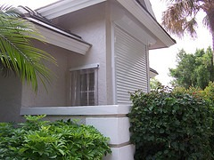 Hurricane Shutters Panels Amp Screens In Fort Myers Naples